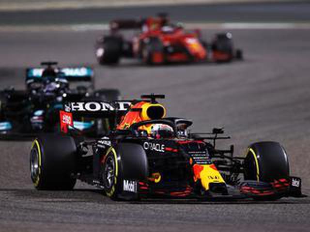 画像: F1バーレーンGP、圧倒的に有利と見られていたフェルスタッペンはなぜ勝てなかったのか【モータースポーツ】