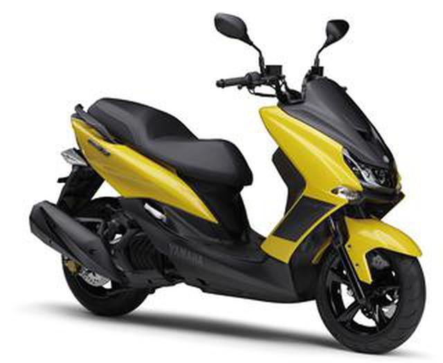 画像: ヤマハ155ccスクーター「マジェスティS」【1分で読める 2021年に新車で購入可能なバイク紹介】