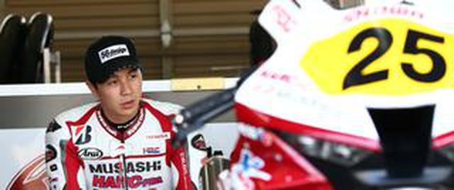 画像: <全日本ロードレース> いよいよ開幕!全日本ロード ~まず今シーズンの顔ぶれを覚えなくちゃ