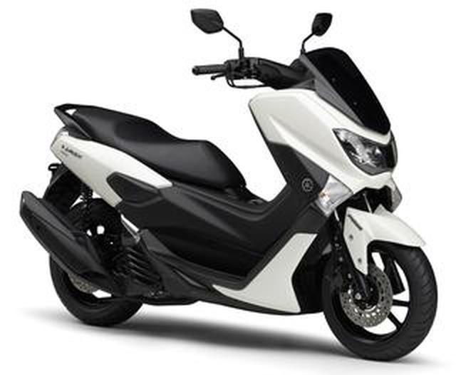 画像: ヤマハ「NMAX155 ABS」【1分で読める 2021年に新車で購入可能なバイク紹介】