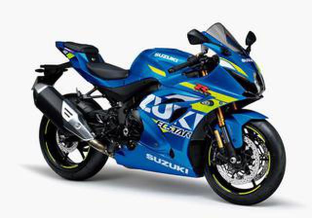 画像: スズキ「GSX-R1000R」【1分で読める 2021年に新車で購入可能なバイク紹介】