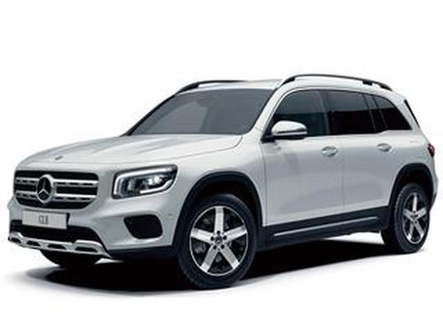 画像: メルセデス・ベンツ GLBに新エントリーのGLB180と、ディーゼル+4WDの新グレード追加