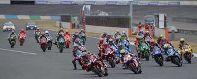 画像: <全日本ロードレース> 開幕戦は接戦熱戦に熱視線 ~勝つべき人が幾多のドラマを乗り越えて勝利!