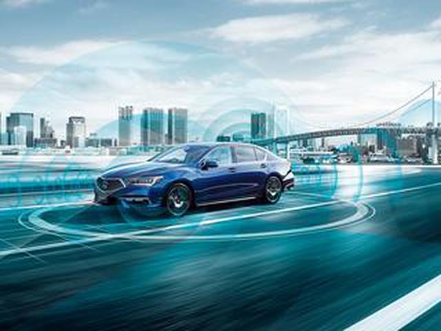 画像: 自動運転レベル3を世界に先駆けて実現。ホンダ レジェンドから始まる交通事故ゼロ社会