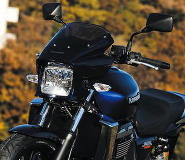 画像: カワサキ「ZRX1100/1200/DAEG」を解説! カワサキ硬派ネイキッドの永遠なる象徴【バイクの歴史】