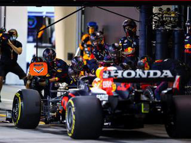 画像: F1第2戦はレッドブル・ホンダが得意とするイモラサーキット。予選の結果が鍵となる【モータースポーツ】