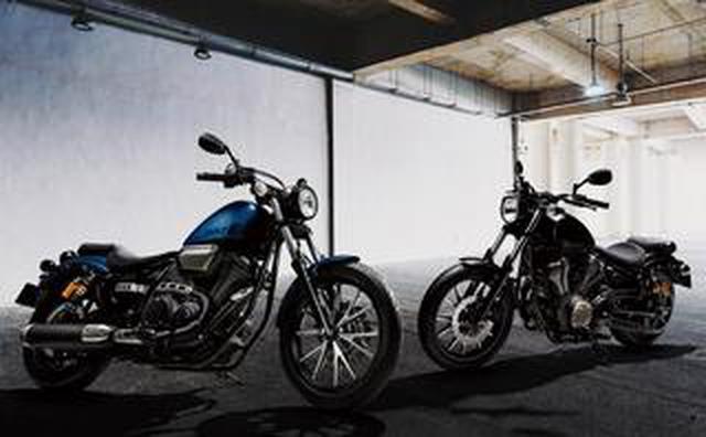 画像: ミドルボバーの定番モデル、ヤマハ「ボルトRスペックABS」 ニューカラーの2021年モデルが6月8日発売