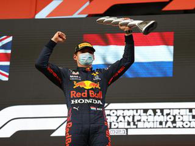 画像: 2021年F1第2戦でフェルスタッペン快勝も「レースを支配したとは言えない」と謙虚な理由【モータースポーツ】
