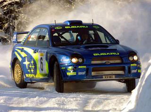 画像: 【OZの華麗なる変遷02】「勝つためにOZホイールを履く」モータースポーツで躍進した1990年代
