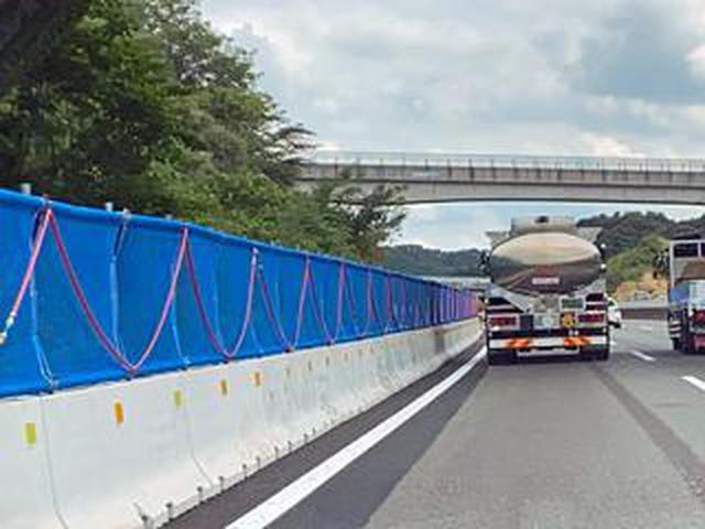 画像: 【高速道路情報】新名神を2021年5月から車線規制。6車線化の工事は時間帯を限定して実施予定