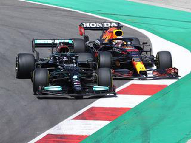 画像: 2021年F1第3戦ポルトガルGP、ハミルトンが今季2勝目、フェルスタッペンは2位に終わる【モータースポーツ】