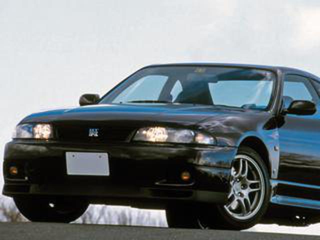 画像: 【平成スポーツPVランク第4位】日産 スカイラインGT-R(BCNR33型:1995年1月発売)