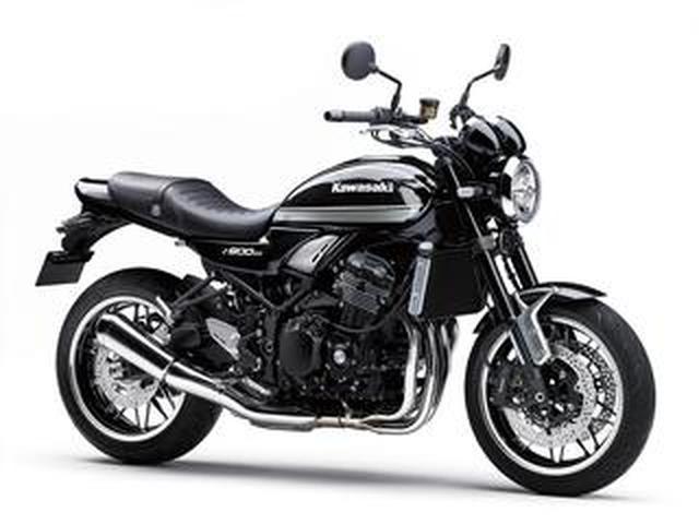 画像: カワサキ「Z900RS」【1分で読める 2021年に新車で購入可能なバイク紹介】