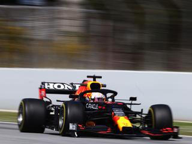 画像: 2021年F1第4戦スペインGP開幕、フェルスタッペンが優勝を狙える仕上がりを見せる【モータースポーツ】