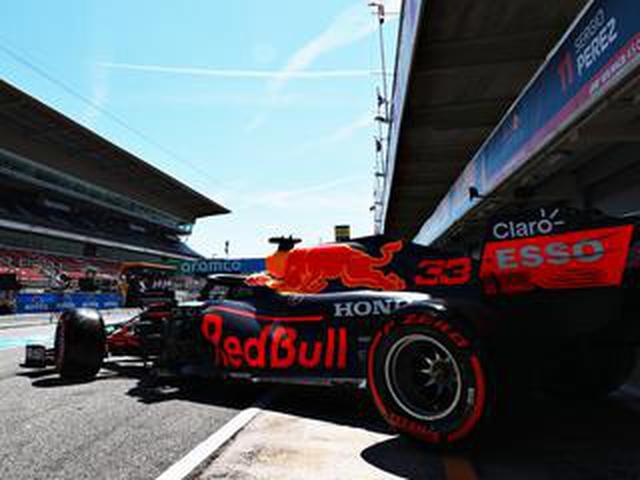 画像: 2021年F1第4戦スペインGP、フェルスタッペンに勝機!? フロントロウからのスタートに期待【モータースポーツ】