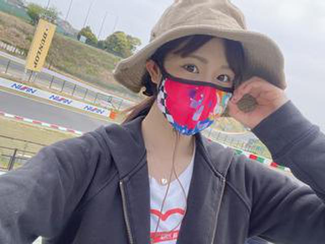 画像: <鈴鹿2&4レース観戦>☆鈴鹿サーキットの凄さ、楽しさ、美味しさを感じました(梅本まどか)