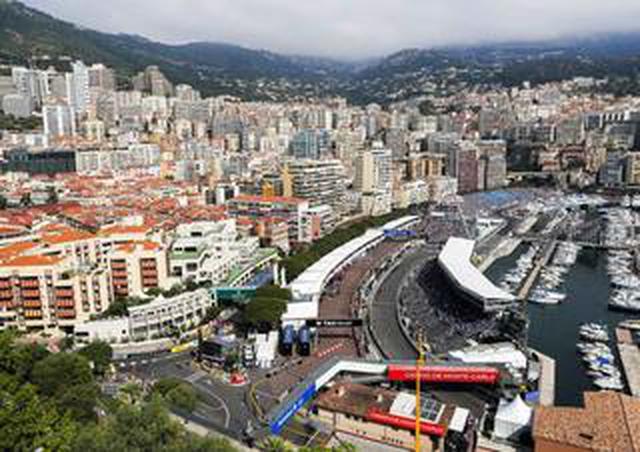画像: 2021年F1第5戦が5月20日開幕、2年ぶりにモナコにF1マシンが集結【モナコGP】