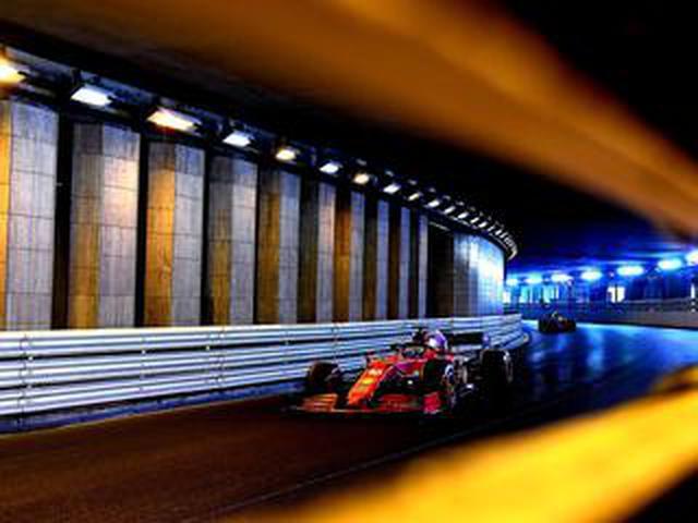 画像: 2021年F1第5戦、初日トップはフェラーリのシャルル・ルクレール【モナコGP開幕】