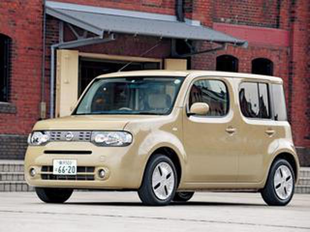 画像: 【試乗】3代目キューブは「日本発の新しい価値のコンパクトカー」として世界に進出【10年ひと昔の新車】