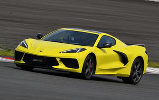 画像: 新型シボレー コルベット日本仕様車を1stインプレッション。スーパースポーツなのにラグジュアリー?