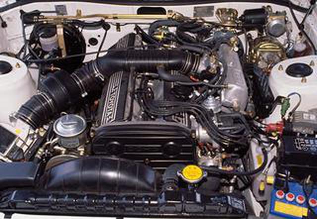 画像: MZ11 ソアラに搭載された「5M-GEU」型エンジンが与えた衝撃【GT memories 7 ダイジェスト04】