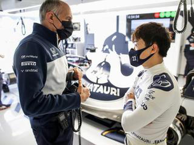 画像: 2021年F1第6戦開幕、角田裕毅は初めてのバクー市街地サーキットでどんな走りを見せるか【アゼルバイジャンGP】