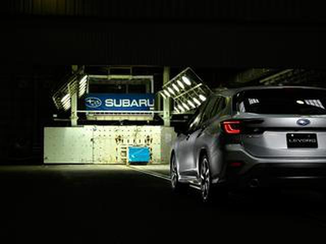 画像: 新型レヴォーグ「JNCAP 2020」快挙の理由。ドライバーの感性に寄り添う「総合安全性能」で大賞を受賞