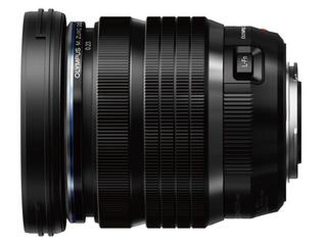 画像: 超速インプレッション! OMソリューションズ M.ZUIKO DIGITAL ED 8-25mmF4.0 PRO ●価格:17万6000円(税込)●発売日:6月25日
