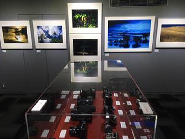 画像: 工藤智道 写真展『列島光明』。竹内敏信記念財団・特別企画展です。この記念館は2021年4月オープンです。