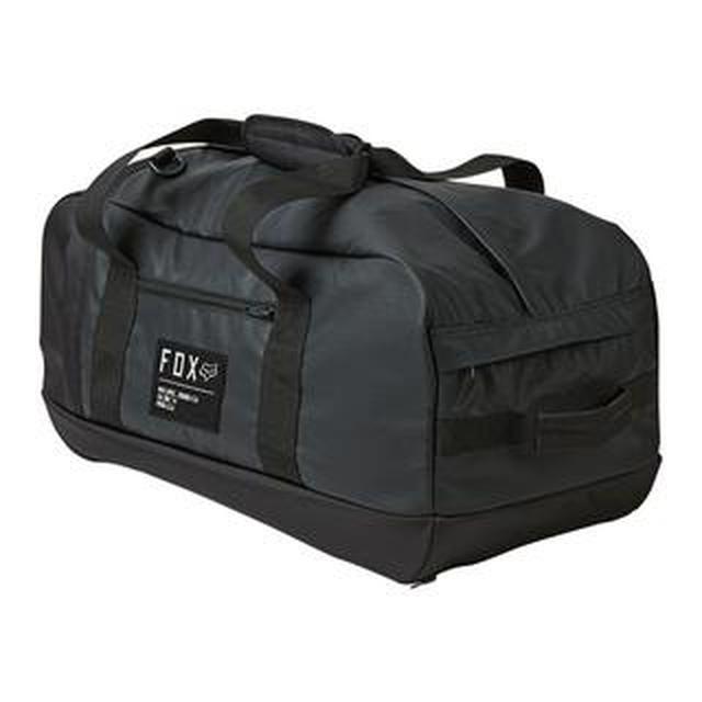 画像: ダッフルバッグからバックパックまで。FOX新作一気に登場