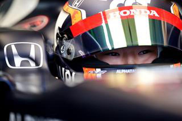 画像: 2021年F1第7戦、角田裕毅は予選でのクラッシュが響いた。それでも7つ順位を上げて完走【フランスGP】