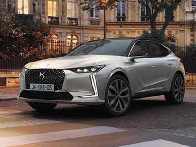 画像: 2021年後半から始まる新型「DS」モデルの連続投入で、ドイツ御三家の追撃なるか【輸入車事情2021-2022】