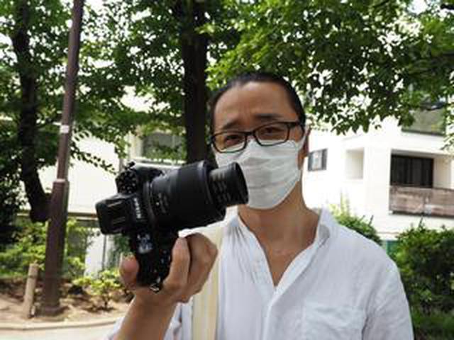 画像: トヨ魂 電子版 ニコZに「お手軽マクロ」も仲間入り。で、どうなのよ? NIKKOR Z MC 50mm f/2.8 ○撮影・解説:豊田慶記