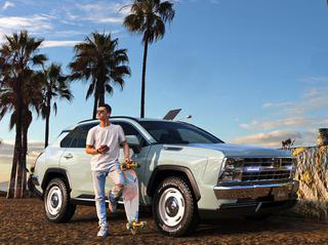 画像: 光岡自動車が「バディ」の発売を開始。いまオーダーしても、納車は2023年夏以降!?