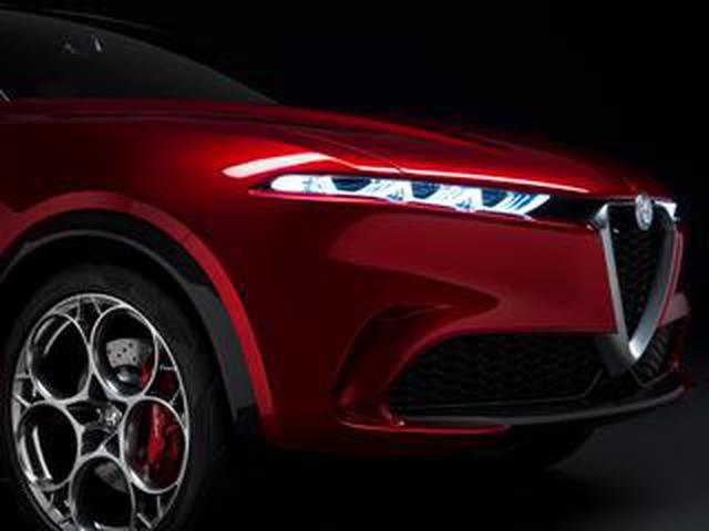 画像: アルファロメオの新型SUV「トナーレ」の動向。PHEVとしての期待値も高い【輸入車事情2021-2022】