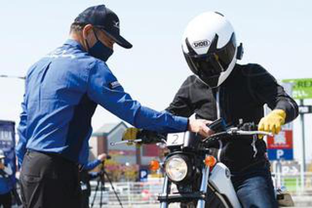 画像: ヤマハ「大人のバイクレッスン」が進化! ライディングスキルを視覚化し上達を実感できる〈YRFS〉っていったい何?