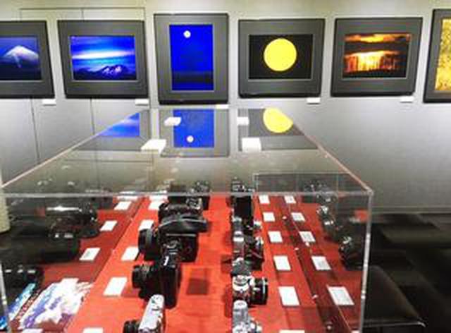 画像: 井村 淳 写真展『小さな国の大自然』は、新装なったTAギャラリー(竹内敏信記念館)にて開催中です!