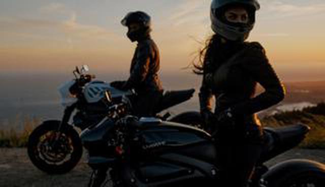 画像: [動画] 電動バイクの「ライブワイヤー ワン」が公開!! なんと!! ハーレーダビッドソン時代のライブワイヤーよりも、超絶お買い得になっちゃいました!