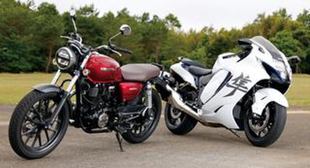 画像: チュートリアル福田充徳が選ぶ2021年のナンバーワン・バイク【ジャパン・バイク・オブ・ザ・イヤー 2021 直前企画】