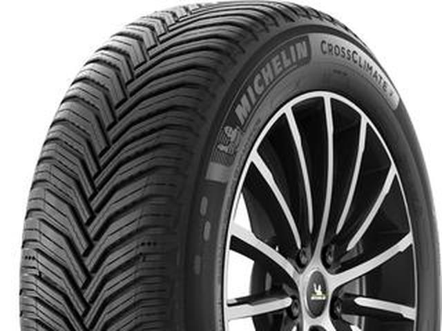 画像: ミシュラン クロスクライメート2を発表。オールシーズンタイヤとして、ウエット&スノー走行性能を向上