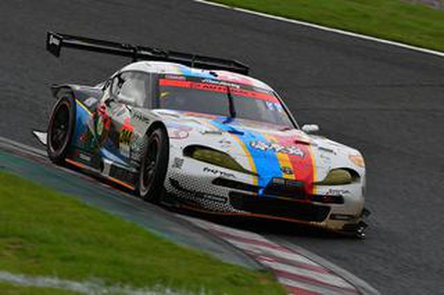 画像: スーパーGT GT300/第3戦、たかのこの湯GRスープラGTがチーム初勝利を飾る【鈴鹿サーキット】