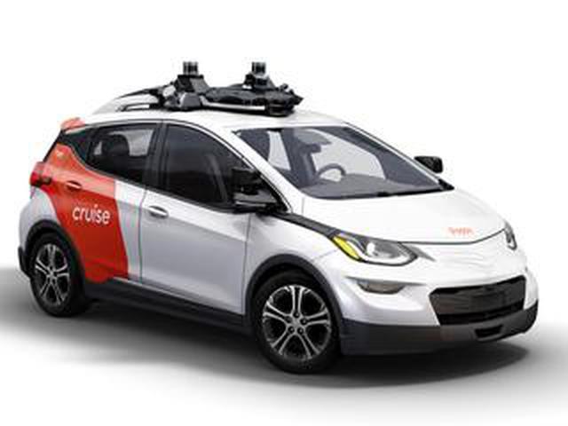 画像: ホンダの自動運転モビリティサービス実装は2020年代半ばか。栃木県宇都宮で技術実証を開始