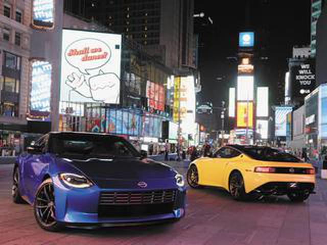 画像: 新型フェアレディZの全貌と「FR-L シリーズ2と呼称すべきだ」とする全米Zカークラブのボスの考え