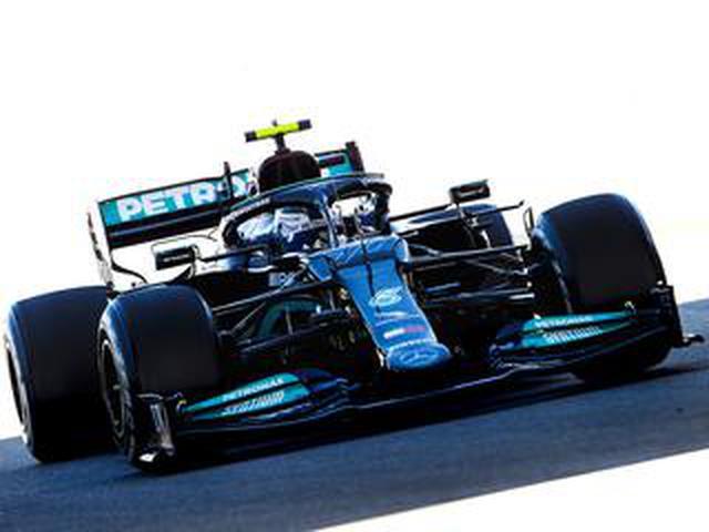 画像: 2021年F1第15戦フリー走行、ソチ得意のメルセデスが好調。ガスリー、フェルスタッペンが続く【ロシアGP】