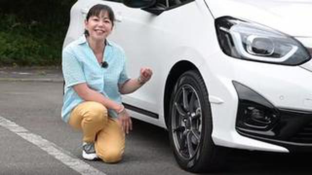 画像: モーターマガジンMovie「竹岡圭の今日もクルマと」週間視聴回数BEST10(2021年9月18日〜9月25日)