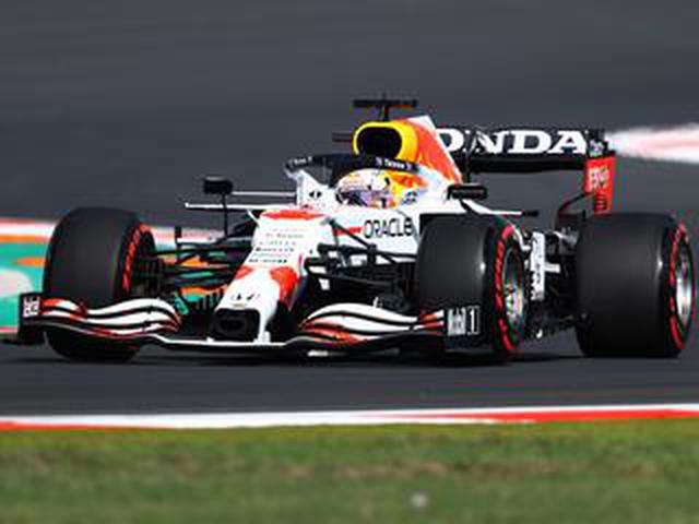 画像: 2021年F1第16戦、激変した路面状況に全車苦心か。エンジン交換したハミルトンがトップタイム【トルコGP】