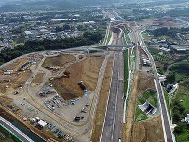 画像: 【高速道路情報】新東名「伊勢原大山IC〜秦野IC」間のインターチェンジなどの名称が決定