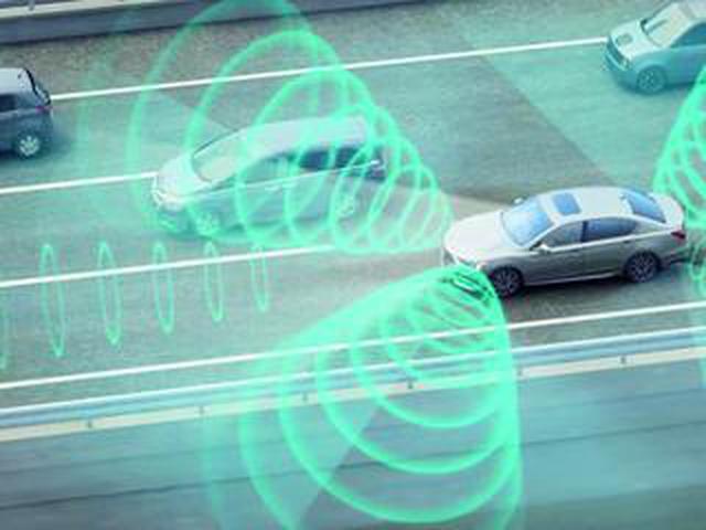 画像: 新型の「ホンダセンシング360」発表。5台のミリ波レーダーと5つの機能を新採用した全方位の運転支援システム