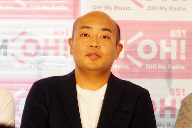 画像: ギャロップ・林、自虐ネタで新番組アピール「身も心もハゲております」(Lmaga.jp) - Yahoo!ニュース