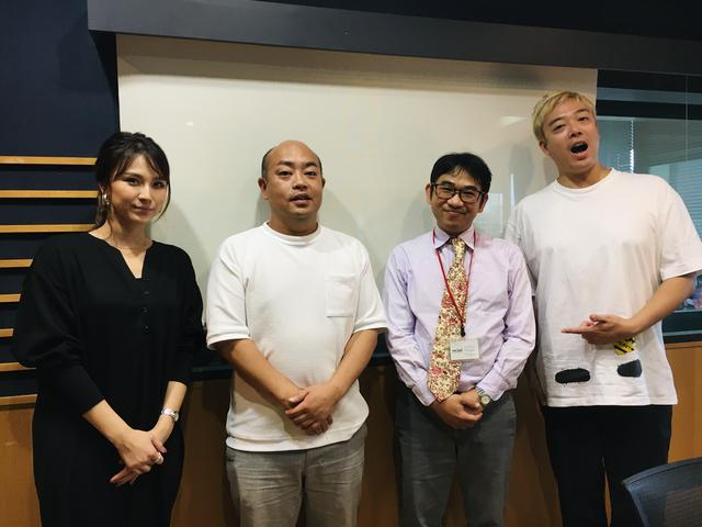 画像: 10月24日 大阪市立科学館 赤maru Science 〜30のギモン〜